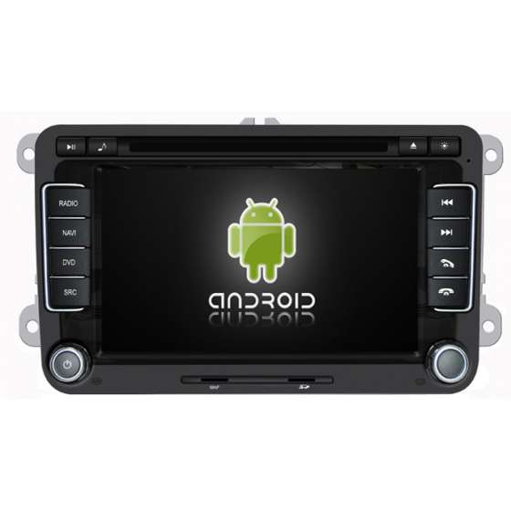 Navigatie Dedicata Cu Android Volkswagen Skoda Seat NAVD-M305