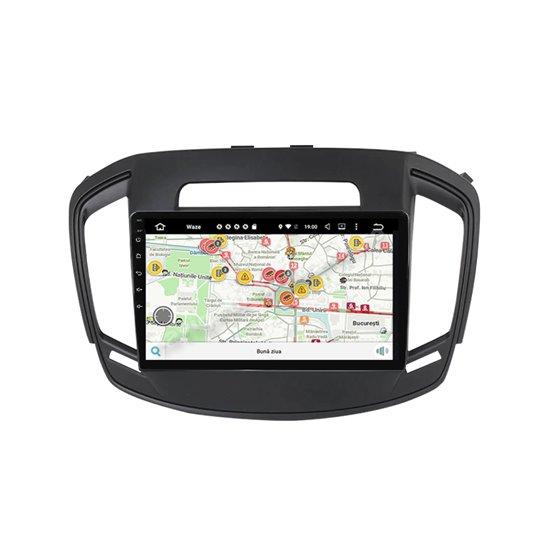 Navigatie Android Insignia 2014+ 2GB Ram Ecran 9 inch NAVD-AC9056