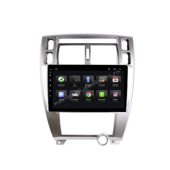 Navigatie Android 8.1 Hyundai Tucson Ecran 9 inch IPS Led NAVD-E9054