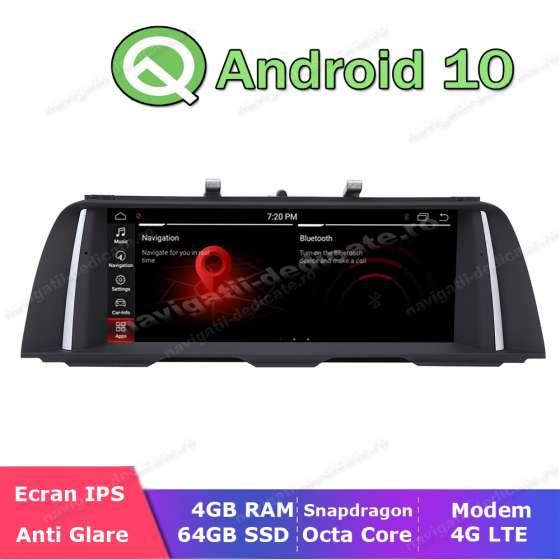 copy of Monitor Navigatie Android BMW F10 NBT Bluetooth GPS USB NAVD-F10NBT