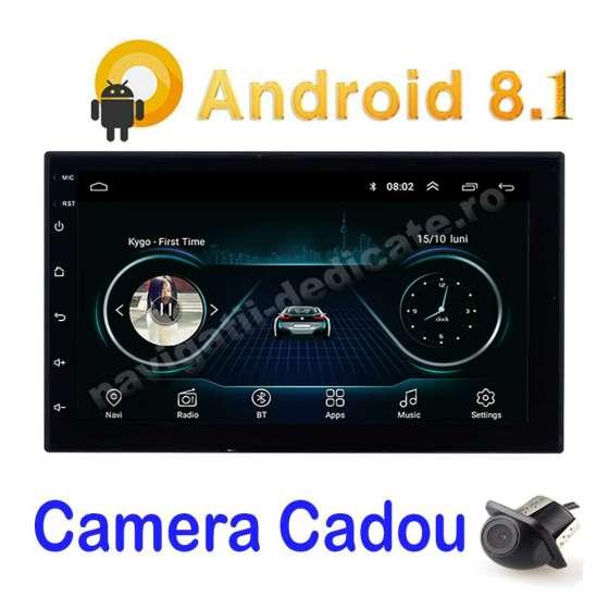 Navigatie Android Range Rover Sport NAVD-E902RV