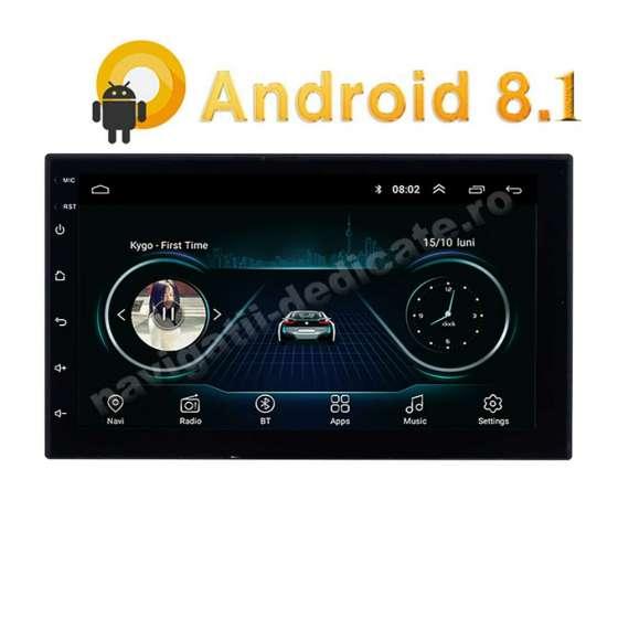 Navigatie Android Mercedes Benz Ml W163 1997–2005 Gps Carkit NAVD-E902ML