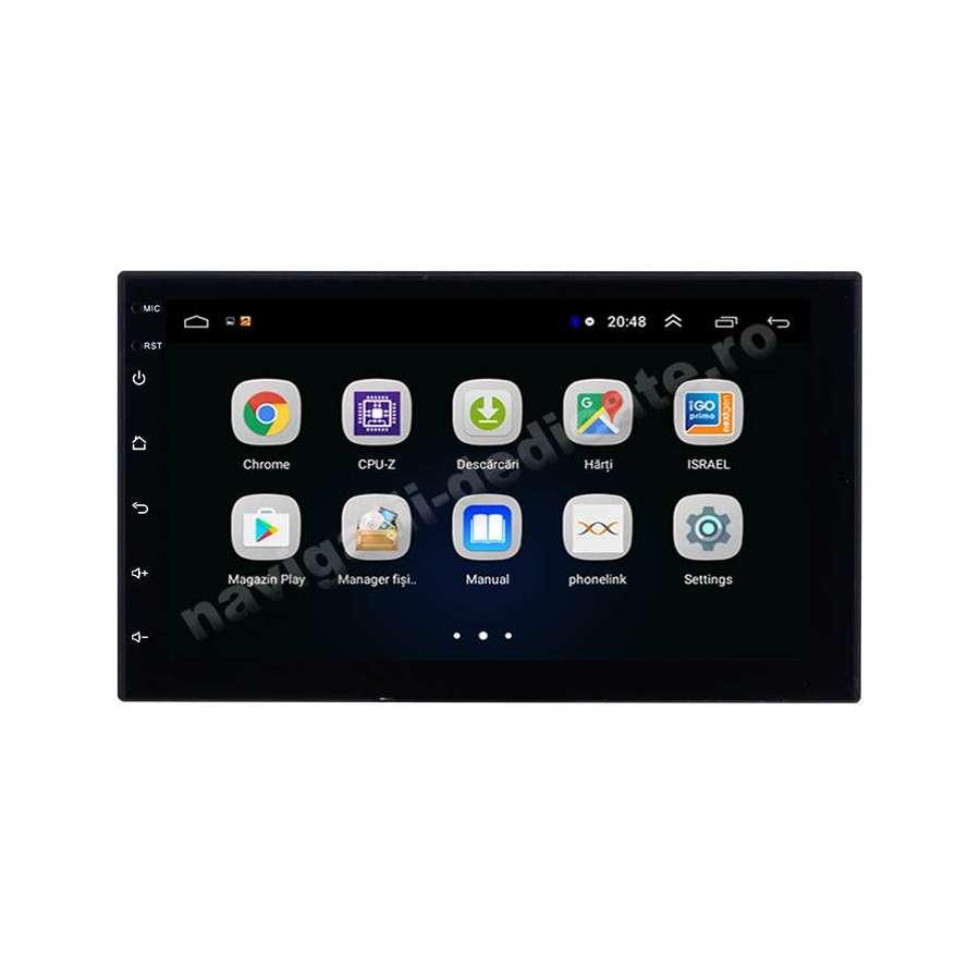 Navigatie Android Nissan Hyundai NAVD-E902N