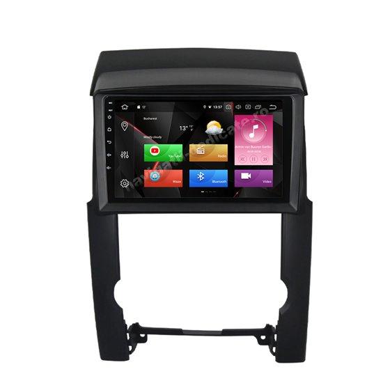 Navigatie Carplay Android 10 KIA Sorento 09-12 Octa Core 6GB Ram 128GB SSD Ecran 9 inch NAVD-US91020