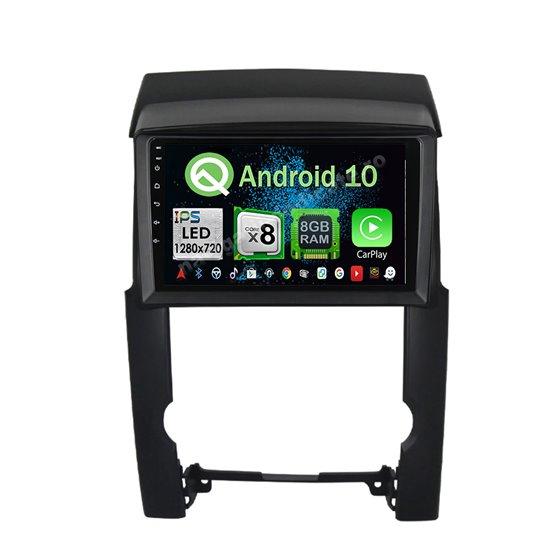 Navigatie Android 10 KIA Sorento 09-12 Octa Core 4GB Ram Ecran 9 inch NAVD-Z81020