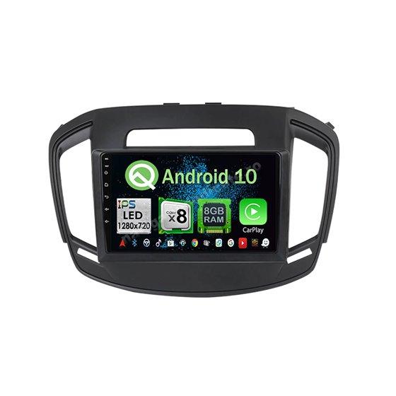 Navigatie Android 10 Insignia 2014+ Octa Core 4GB Ram Ecran 9 inch NAVD-Z81056