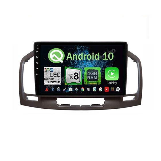 Navigatie Android 10 Opel Insignia 2008-2013 Octa Core 4GB Ram Ecran 9 inch NAVD-Z8067