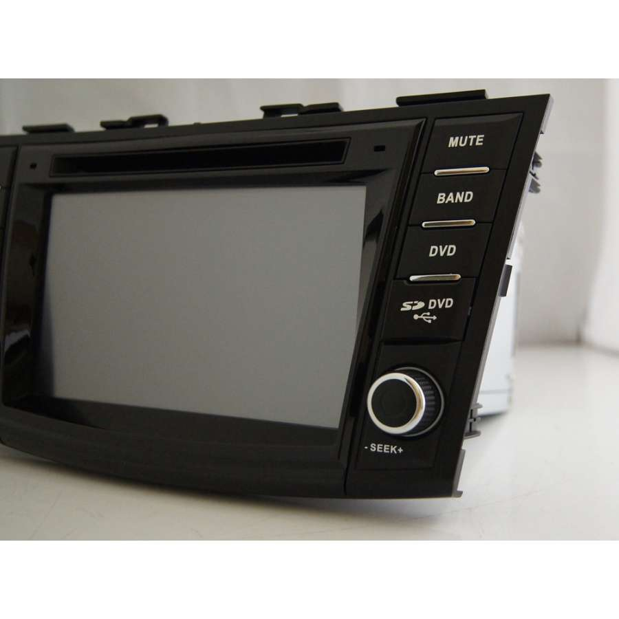 Navigatie Dedicata SUZUKY SWIFT 2011 NAVD-A141 DVD GPS CARKIT INTERNET