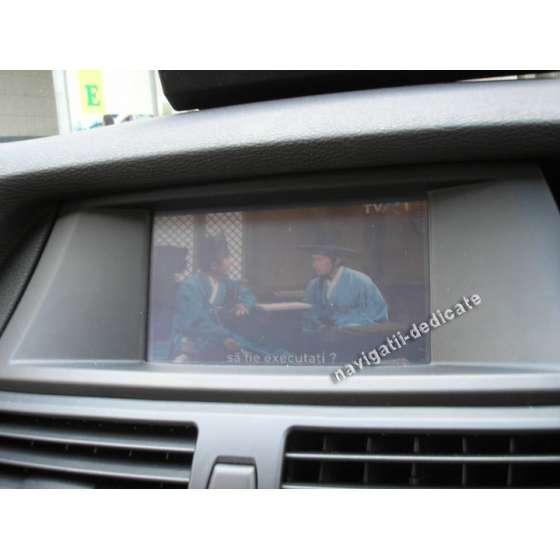 Interfata Video Multimedia Dedicata BMW CIC E90 E70 E71 E60  F10 F11