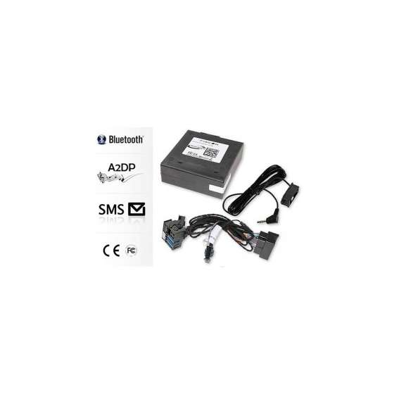 BT-FIS-RCD550 Interfata bluetooth carkit VW Touareg RCD550
