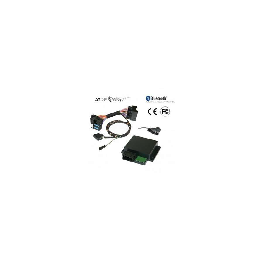BT-FIS-AU-BP Interfata carkit handsfree bluetooth Audi Seat