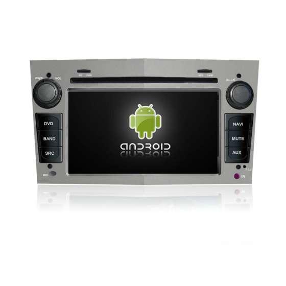 Navigatie Dedicata Android OPEL Astra H Vectra CORSA NAVD-i019