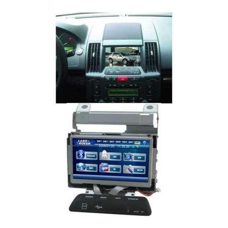 Navigatie Dedicata LAND ROVER DISCOVERY 3 DVD GPS CARKIT NAVD-803