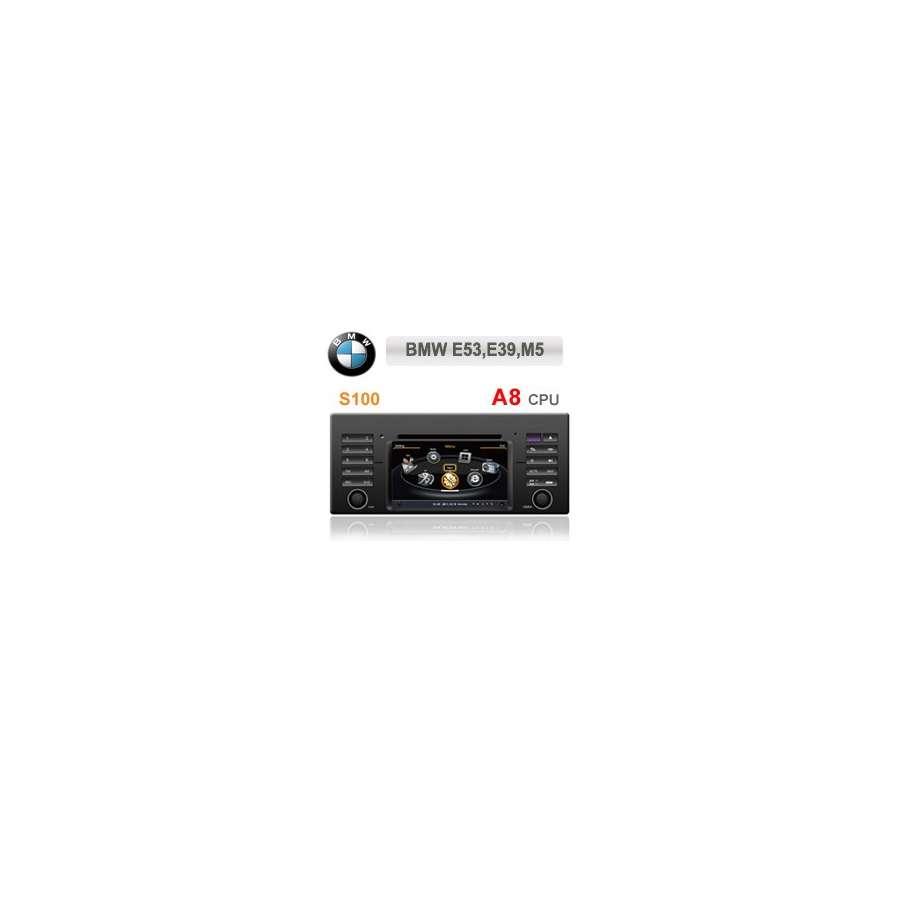 Navigatie Dedicata RANGE ROVER DVD GPS Auto CARKIT Internet NAVD-c082