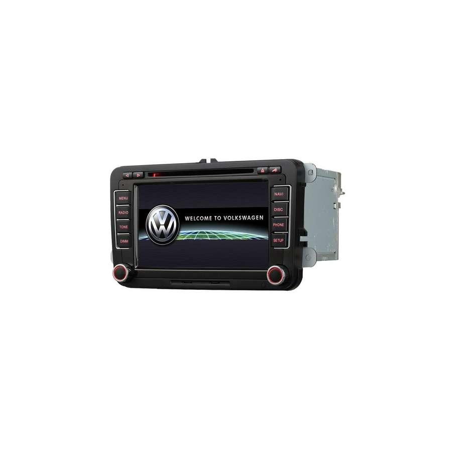 Navigatie DNS610 Volkswagen Skoda Seat DVD GPS