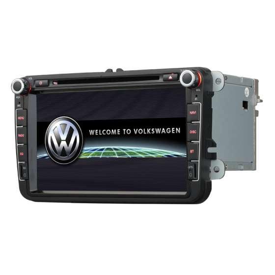 Navigatie DNS810 Volkswagen Skoda Seat DVD GPS