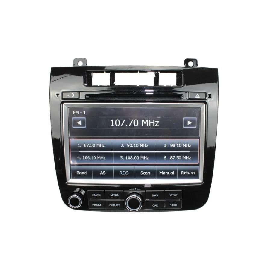 Navigatie DNS850 Volkswagen Touareg 2011 DVD GPS
