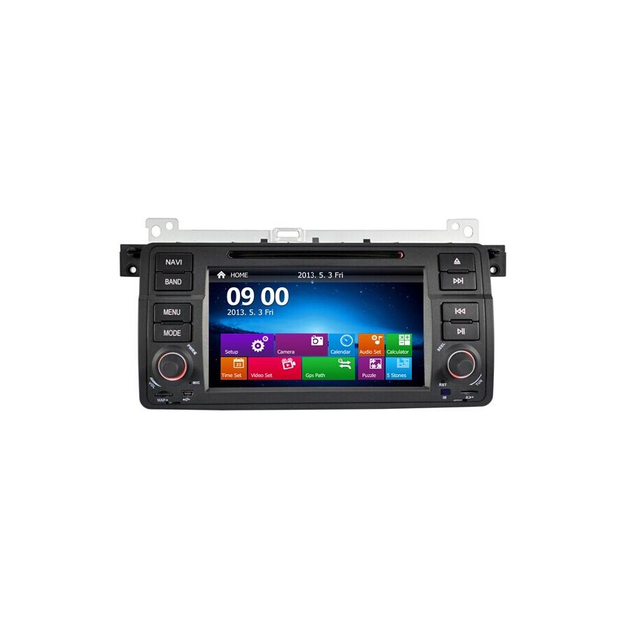 Navigatie Dedicata ROVER 75 DVD GPS Auto CARKIT Internet NAVD-8952