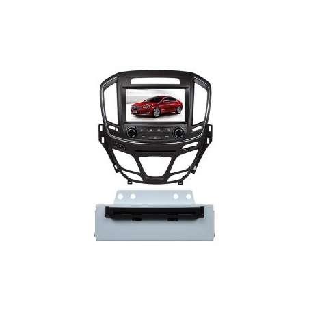 Navigatie Opel INSIGNIA 2014 DVD GPS CARKIT NAVD-C338