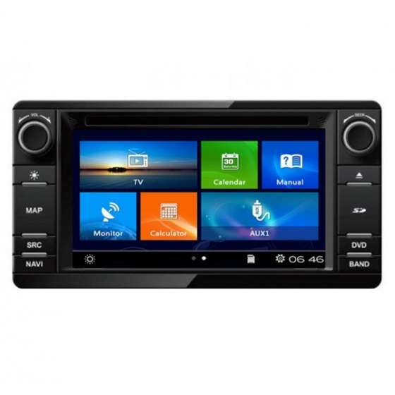 Navigatie Dedicata MITSUBISHI OUTLANDER 2013 ASX 2014 DVD GPS Auto CARKIT TV NAVD-k230