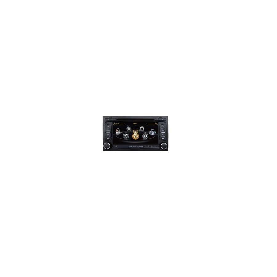 Navigatie Dedicata Seat Leon 2013 Carkit Usb Tv internet NAVD-C306 S100
