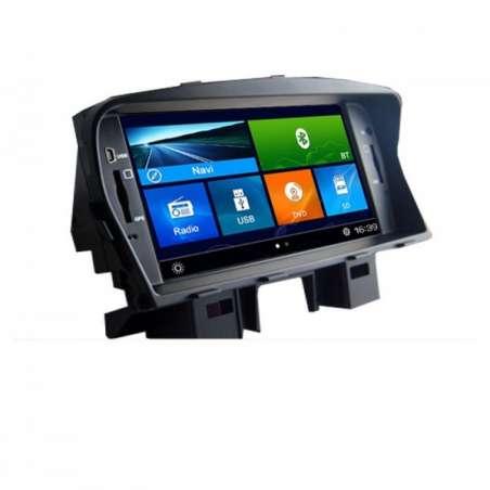 Navigatie Dedicata Chevrolet Cruze DVD GPS Auto CARKIT TV NAVD-k045
