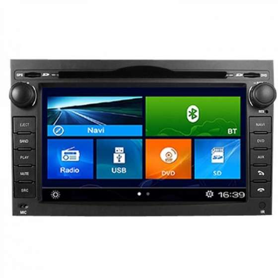 Navigatie Dedicata Chevrolet Captiva Epica Aveo DVD GPS AUTO CARKIT TV NAVD-k020