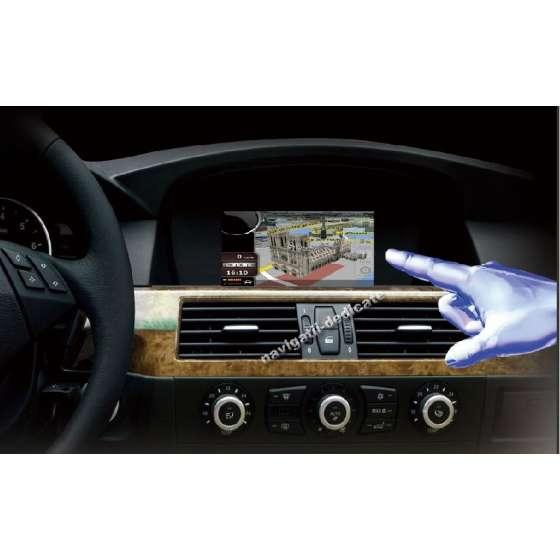 Navigatie Interfata Dedicata BMW E90 E70 E60 DVD GPS