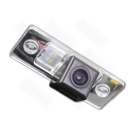Camera Marsarier Reverse Skoda Octavia 2
