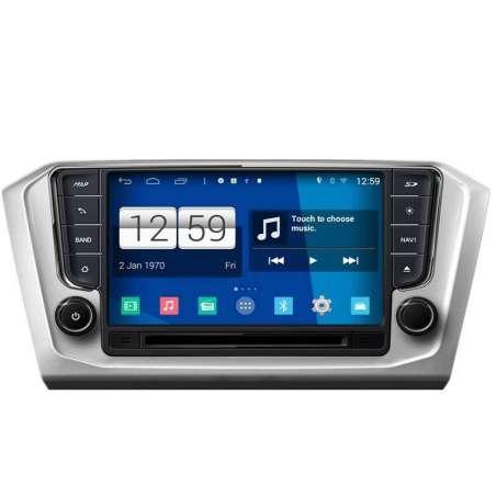 Navigatie Dedicata Cu Android Volkswagen Passat B8 2014 NAVD-M518