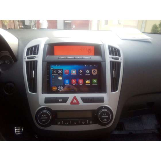 Navigatie Android KIA CEED CEE'D NAVD-E902K
