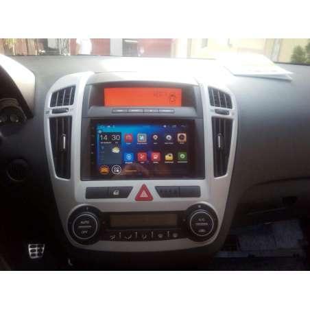 CARPAD GPS AUTO Navigatie Dedicata Android KIA CEED CEE'D NAVD-F902K
