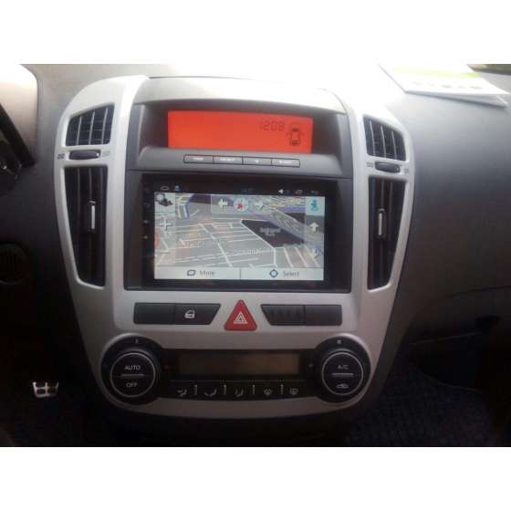 CARPAD Navigatie Android KIA CEED CEE'D NAVD-E902K