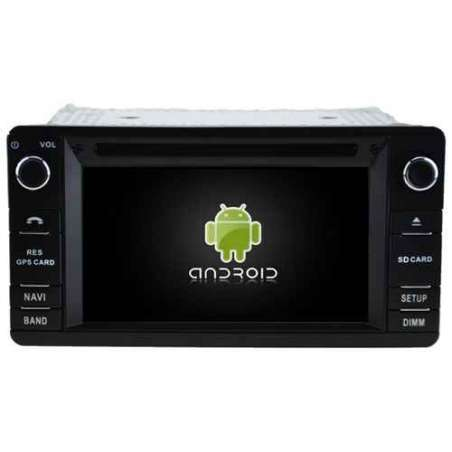 Navigatie Android MITSUBISHI OUTLANDER 2013 ASX 2014 DVD GPS Auto CARKIT TV NAVD-A5557