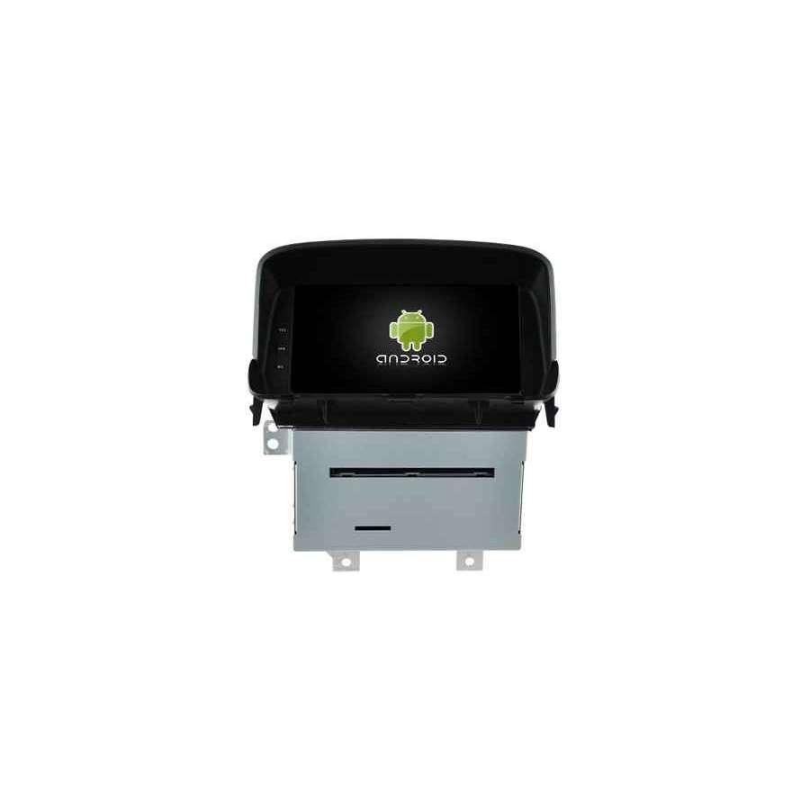 Navigatie Dedicata Android Opel Mokka DVD GPS Auto CARKIT TV NAVD-A5549