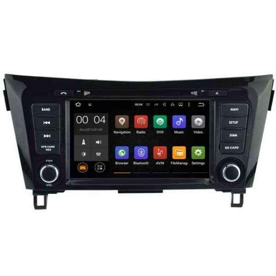 Navigatie Dedicata Android Nissan Qashqai X-Trail 2014 NAVD-A5537