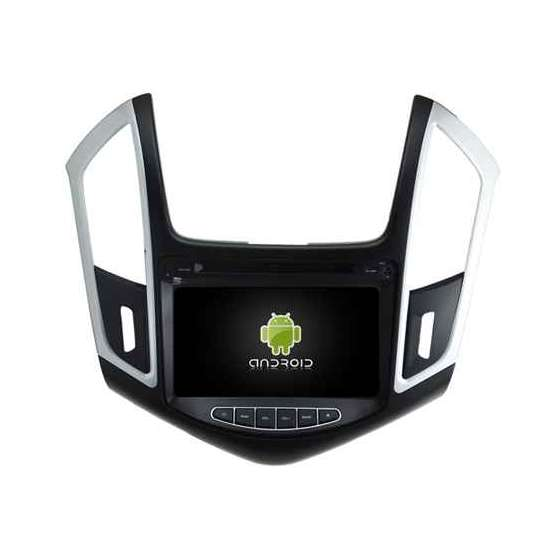 Navigatie Android Chevrolet Cruze 2013 DVD GPS Auto CARKIT NAVD-A5526