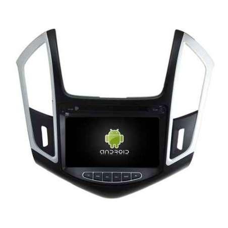 Navigatie Android Chevrolet Cruze 2013 DVD GPS Auto CARKIT NAVD-A5526