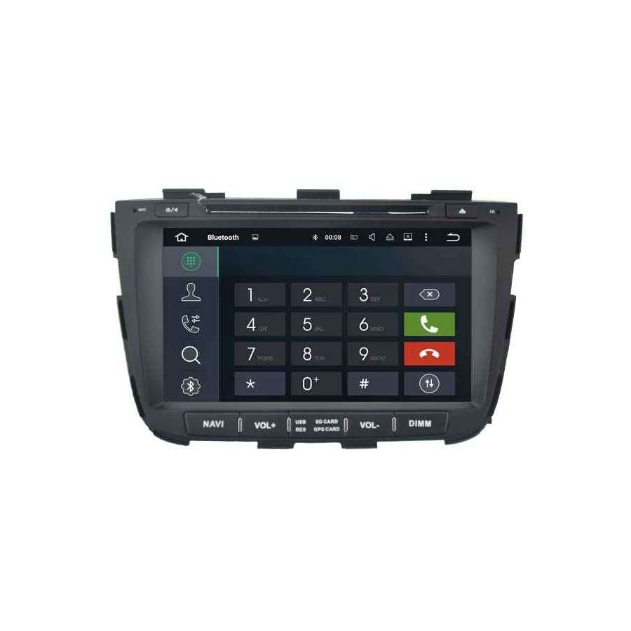 NAVIGATIE Android KIA SORENTO 2013 DVD AUTO GPS NAVD-A5759
