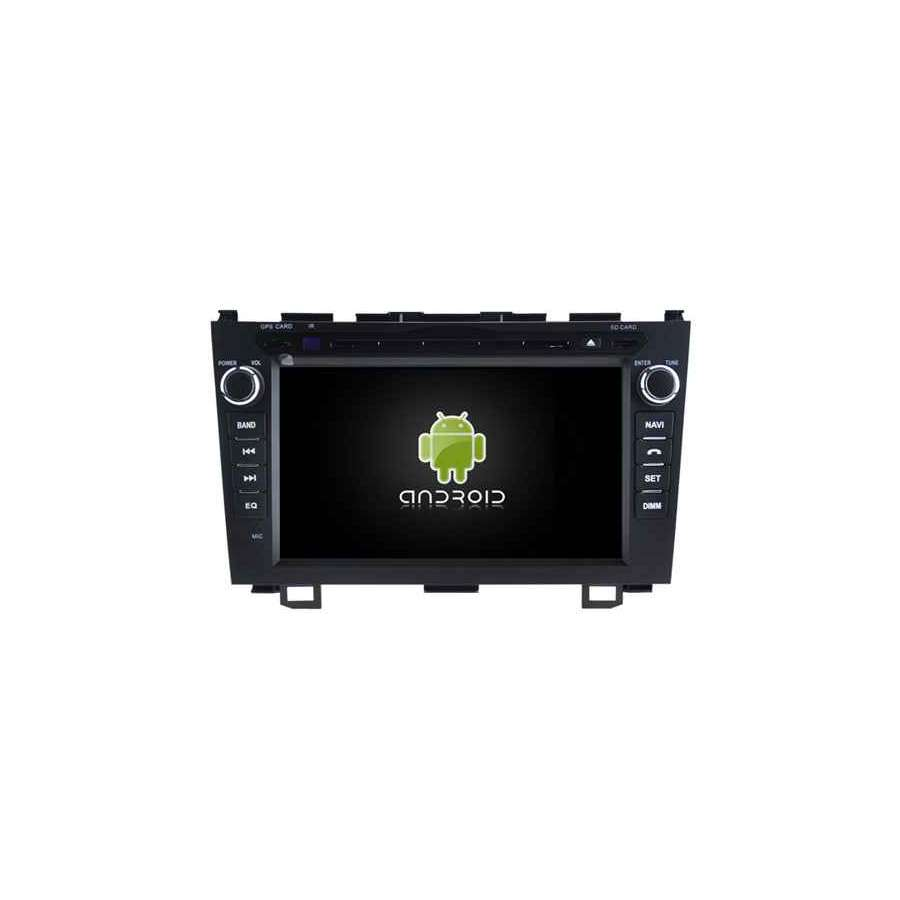 Navigatie Android HONDA CR-V DVD Auto GPS CARKIT NAVD-A5789