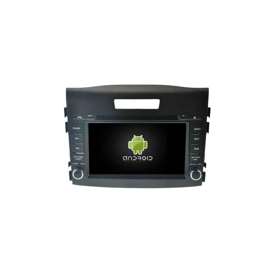 Navigatie Android HONDA CR-V 2012 DVD Auto GPS CARKIT NAVD-A5756