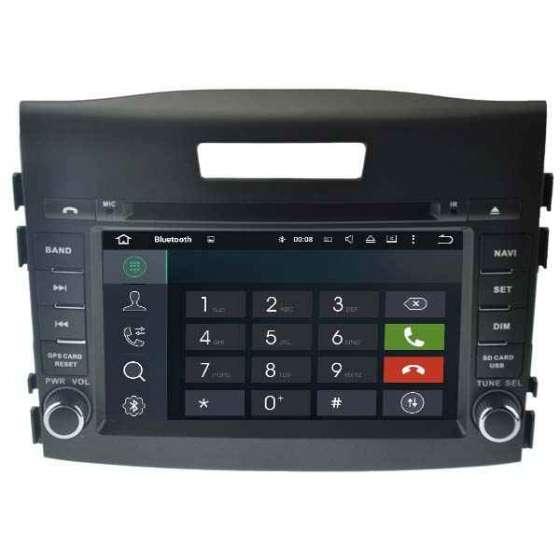 Navigatie Android HONDA CR-V 2012 DVD Auto GPS CARKIT NAVD-A5756