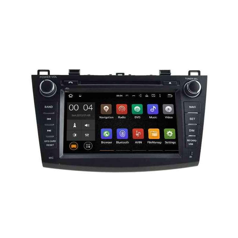 navigatie android mazda 3 dupa 2010 dvd auto gps navd a5793. Black Bedroom Furniture Sets. Home Design Ideas