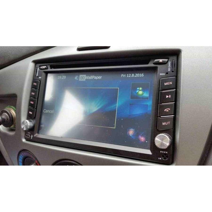 Navigatie Ford Mondeo MK3 DVD AUTO GPS CARKIT NAVD-6205FM
