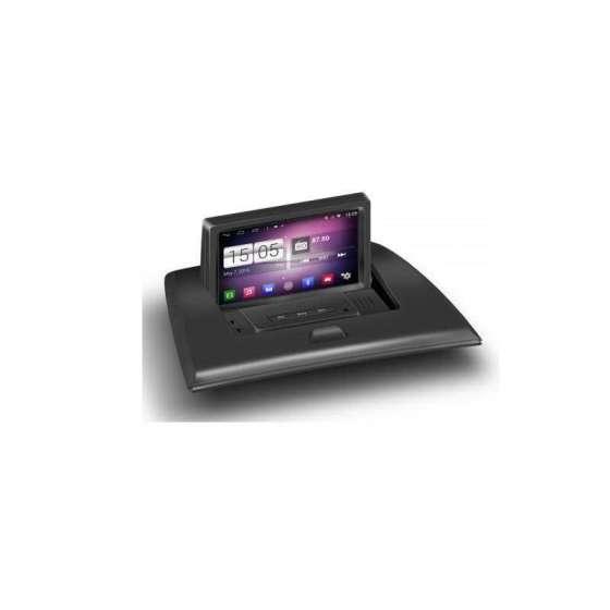 Navigatie Dedicata Android BMW X3 E83 DVD Auto GPS CARKIT USB NAVD-M103