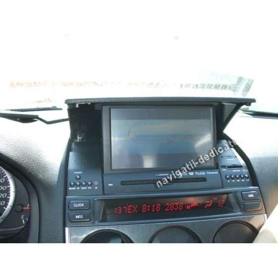 Dvd Auto MAZDA 6 Navigatie GPS CARKIT USB NAVD-796M