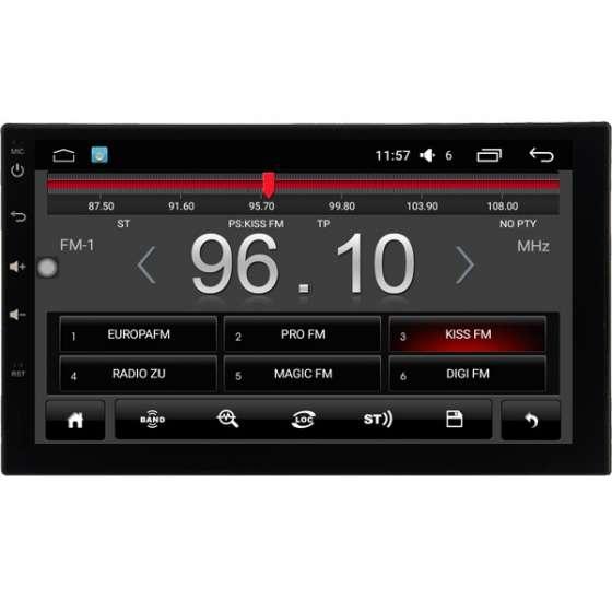 NAVIGATIE ANDROID VW PASSAT B5 GOLF4 SKODA OCTAVIA TOUR FABIA SUPERB Intel 2GB Ram NAVD-i902VW