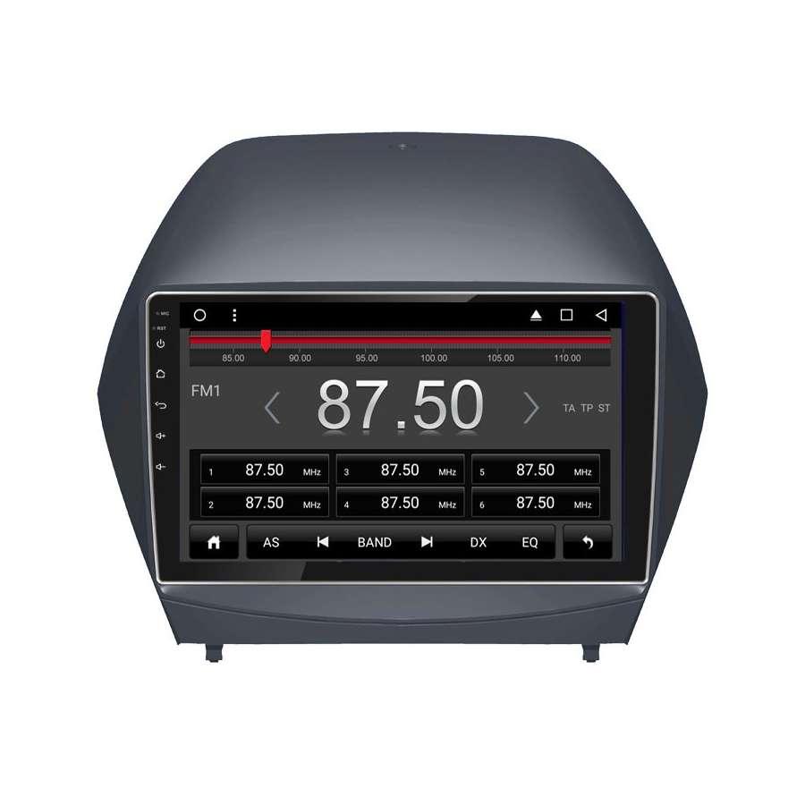 Carpad Navigatie Android Hyundai IX35 Ecran 9 inch NAVD-i047