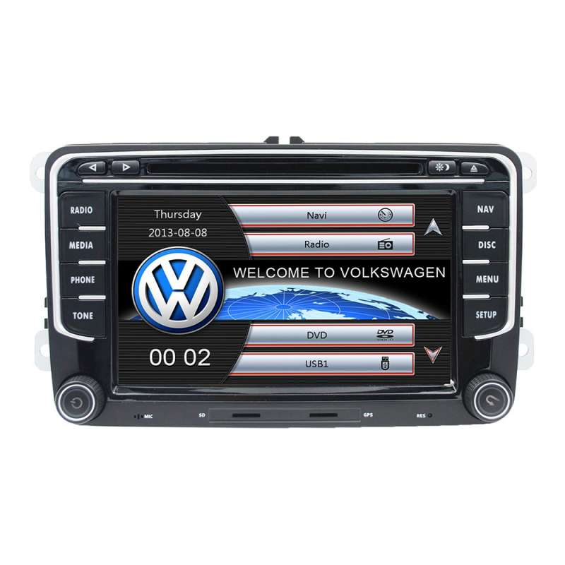 navigatie vw skoda seat dvd carkit usb navd 723v. Black Bedroom Furniture Sets. Home Design Ideas