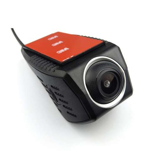 Camera DVR Wifi Android iOS DVR-A4